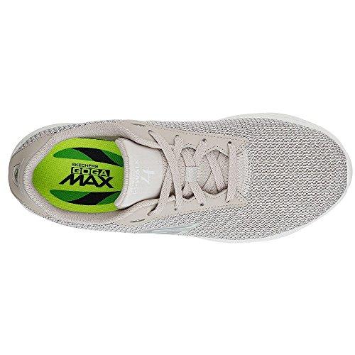 Medio 5 Walk Shoes 5 4 Tortora Skechers Casual 2018 nbsp;glorify Go aSn5Xz8