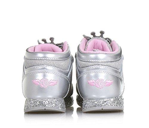 LELLI KELLY LK6520 Sneakers Chica plata