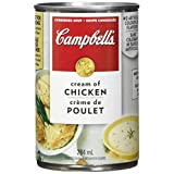Campbell's Cream of Chicken Soup, 284ml