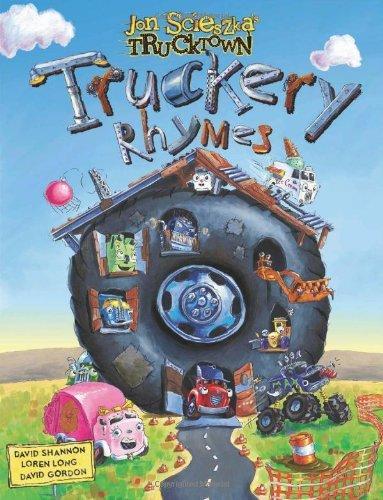 Download By Jon Scieszka - Truckery Rhymes (7/26/09) pdf