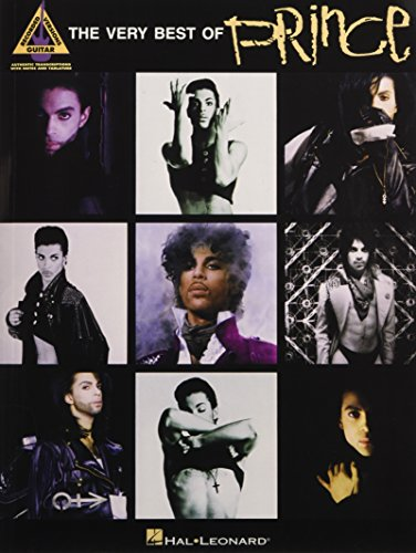 (The Very Best of Prince (Guitar Recorded Versions))