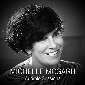 Michelle McGagh Speech
