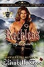 Reckless Highlander (Legendary Bastards of the Crown Book 3)