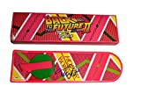 Michael J. Fox Signed Back To The Future Hoverboard AFTAL UACC RD COA - PSA/DNA Certified