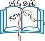 Image of Holy Bible - King James Version - KJV