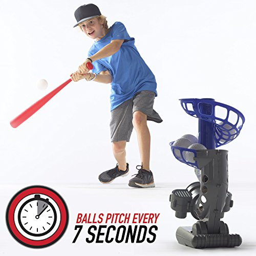 Buy soft toss machine