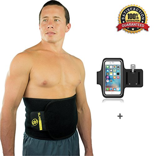 slabstone-waist-trimmer-ab-belt-tummy-tuck-belt-stomach-wraps-for-weight-loss-home-gym-weights-belly