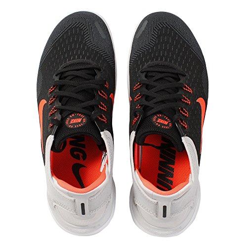 Free Scarpe 2018 Crimson Black Multicolore Total Running Nike 005 RN Uomo fdHnzxq