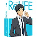 ReLIFE: Season One (Limited Edition Blu-ray/DVD Combo)
