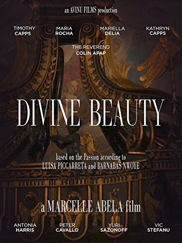 - Divine Beauty