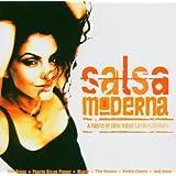 Salsa Moderna: A Taste of New Wave Latin Flavours