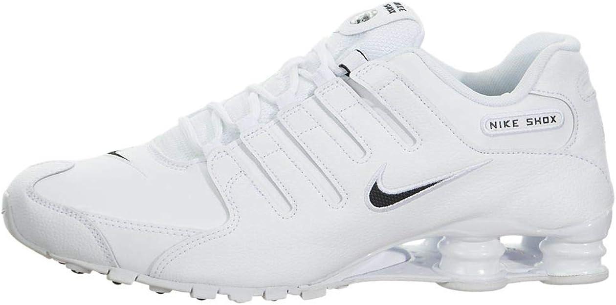 Nike Shox Nz EU - Zapatillas para hombre