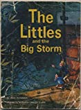 The Littles and the Big Storm, John Peterson, 0590320106