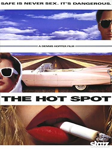 the hot spot - 3