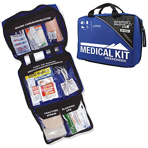 Adventure Medical Kits Mountain Series First Aid Kit