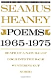 Image of Poems, 1965-1975