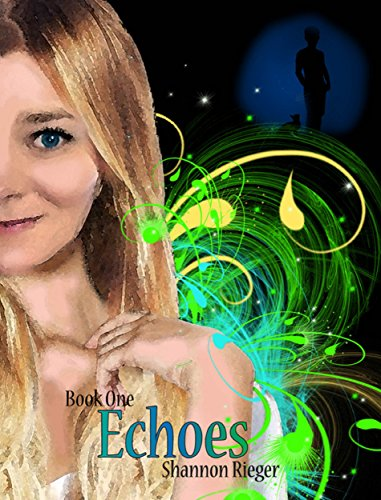 Echoes (The Pria Chronicles Book 1)