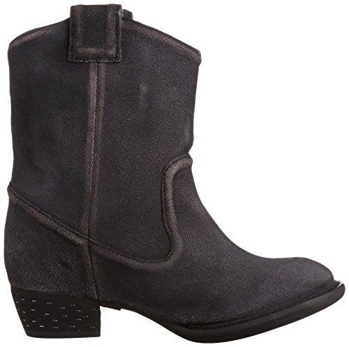 Diesel Schwarz Damen Boot Cannalis Ladala xwqUx7Oa