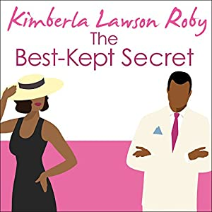The Best-Kept Secret Audiobook