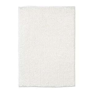 blanco new authentic ikea ba o alfombra toftbo