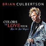 "Brian Culbertson ""Colors of Love - Live in Las"