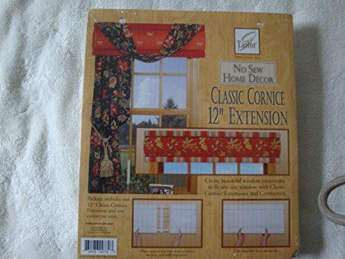 (June Tailor Classic Cornice 12