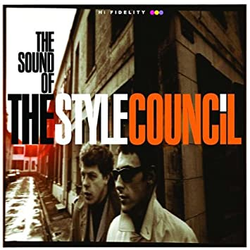 Sound of the Style Council