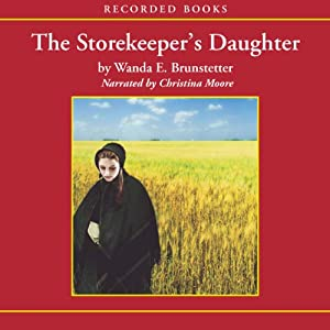 The Storekeeper's Daughter Audiobook
