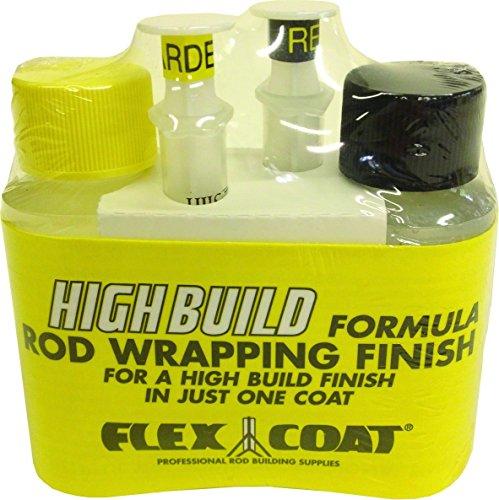 (Flex Coat F2S Wrap Finish Kit)