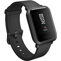 Amazfit Bip GPS Sports Smart Watch, Onyx Black