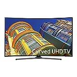 Samsung 49″ Class 4K Ultra HD Smart LED Curved TV – UN49KU650D