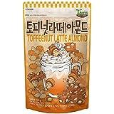 Tom's Farm Toffeenut Latte Almond, 190g
