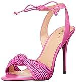 Aldo Women's Lyvie Dress Sandal, Fuchsia, 7 B US