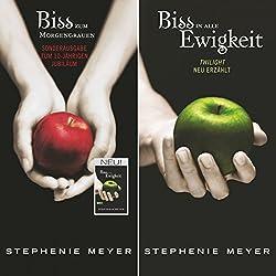 Bis(s) zum Morgengrauen / Bis(s) in alle Ewigkeit (Twilight Saga - Jubiläumsausgabe)