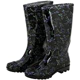 GreaterGood Ultralite Flight of The Dragonfly Rain Boots (10)