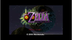 Amazon com: The Legend of Zelda: Ocarina of Time - Wii U [Digital