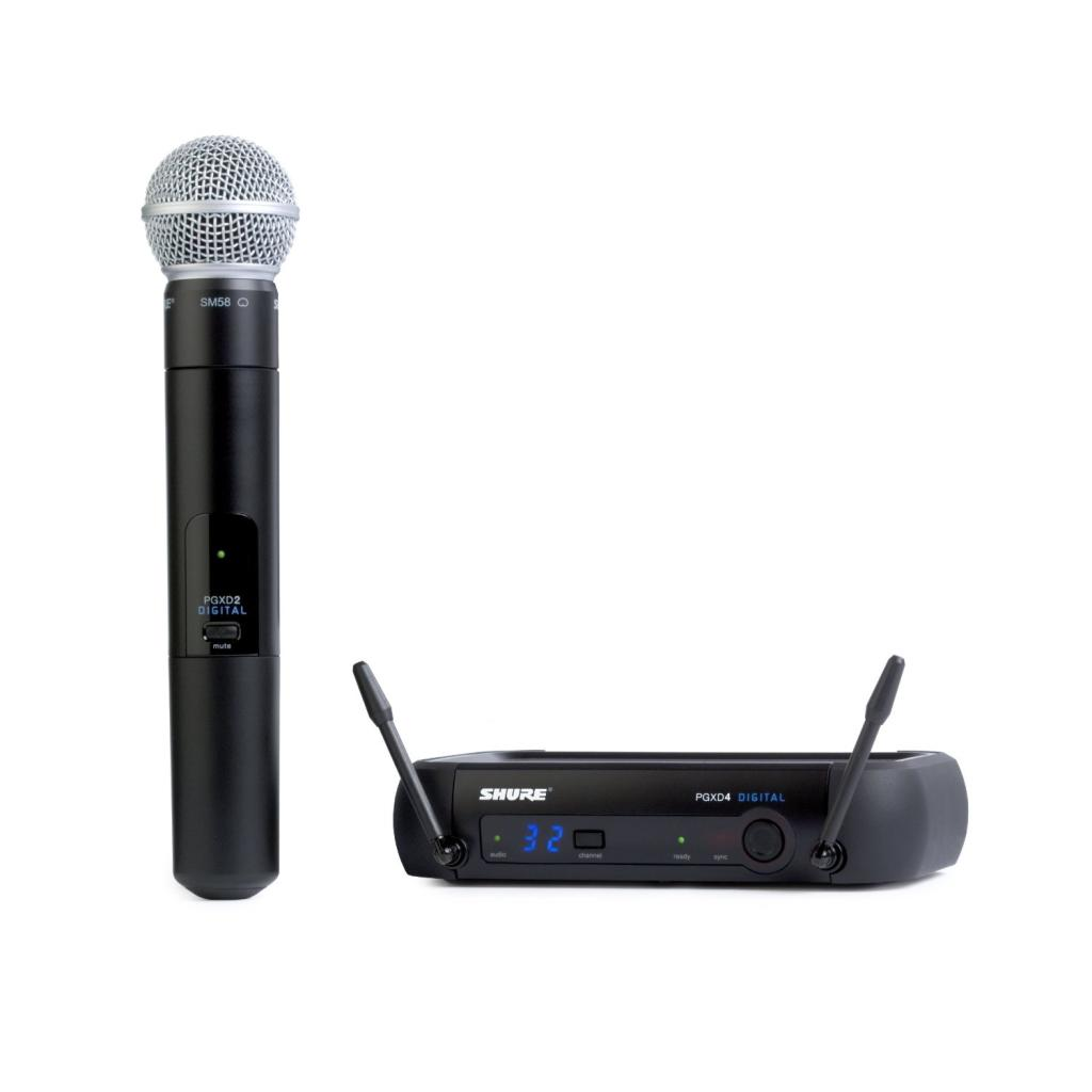 shure pgxd24 sm58 x8 wireless microphones musical instruments. Black Bedroom Furniture Sets. Home Design Ideas