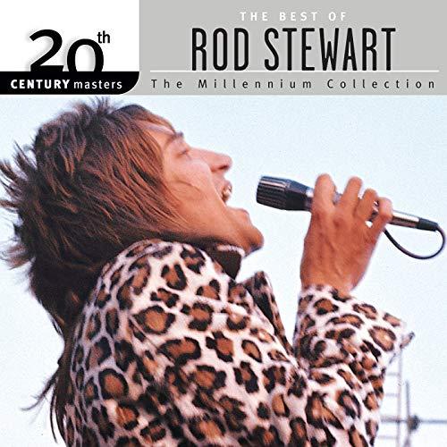 - 20th Century Masters: The Millennium Collection: Best of Rod Stewart (Reissue)