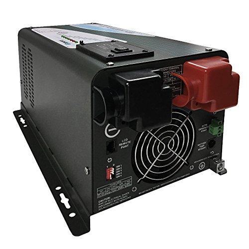 Renogy 1000watt Solar Wind Power Inverters 12v 120v Pure