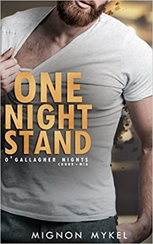 can t get over one night stand