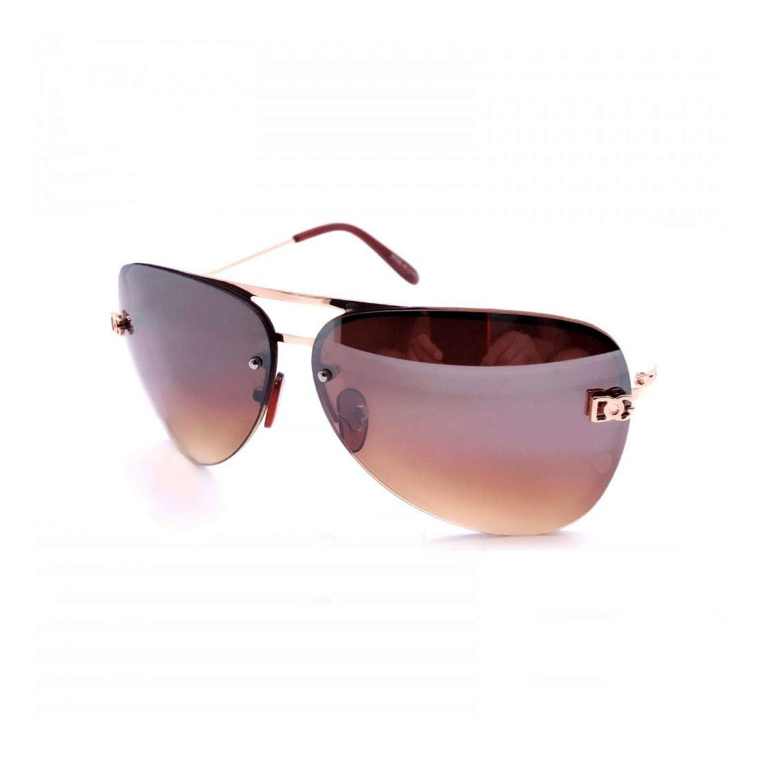 DG Aviator Fashion Designer Sunglasses Shades Mens Women Retro #117