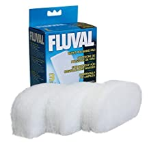 Fluval Water Polishing Pads for 104/204/105/205/106/206 - 3 pk