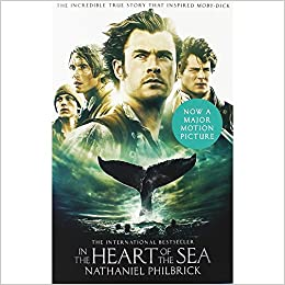 in the heart of the sea synopsis