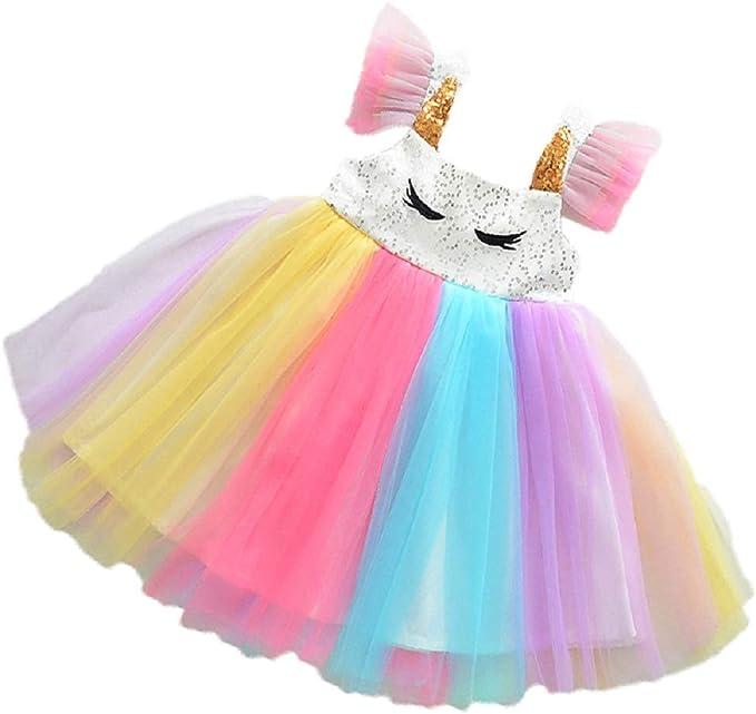 Star-bw Faldas Niña Tutu niños Malla Rendimiento Tul Ballet Danza ...