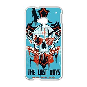 The Lost Boys for HTC One M7 Cases Phone Case & Custom Phone Case Cover R50A652052