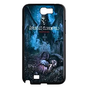 Samsung Galaxy Note 2 N7100 Phone Case Avenged Sevenfold CH15658