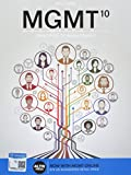 img - for Bundle: MGMT, 10th + MGMT Online, 1 term (6 months) Printed Access Card + ORGB, 5th + ORGB Online, 1 term (6 months) Printed Access Card book / textbook / text book