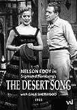 Desert Song poster thumbnail