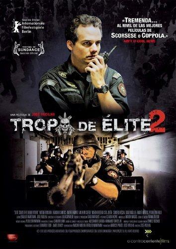 Tropa De ??lite 2 (Tropa De Elite 2 - Tropa De Elite 2