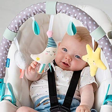 Amazon.com: Taf Toys - Mini arco de luna ideal para niños y ...